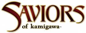 Saviors of Kamigawa logo